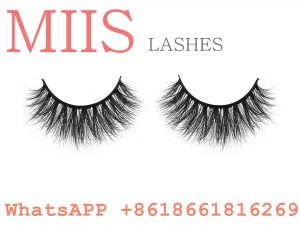 3d mink lash private label strip