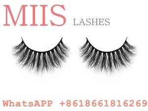 double layer mink lashes