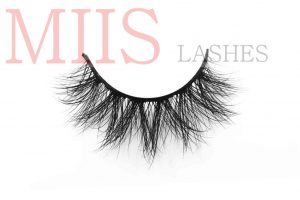 eyelashes mink manufacturer