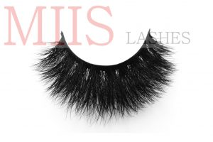 brand custom eyelashes