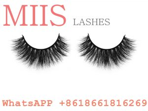 3d false eye lashes wholesale