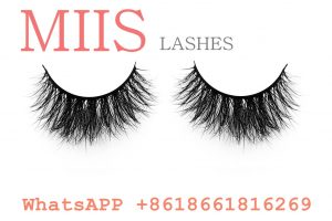 fur lashes manufacturer