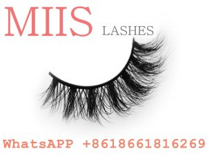 fur mink eyelashes manufacturer