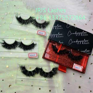 high quality mink lashes